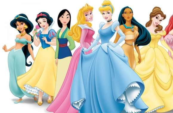Disney Princess wallpapers hd quality