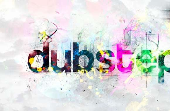 Dubstep Colored
