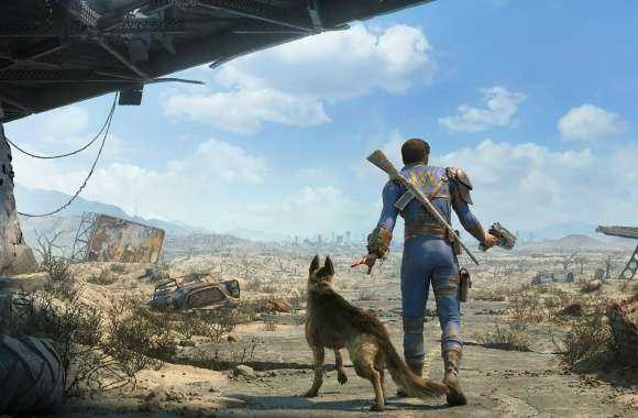Fallout 4 Games
