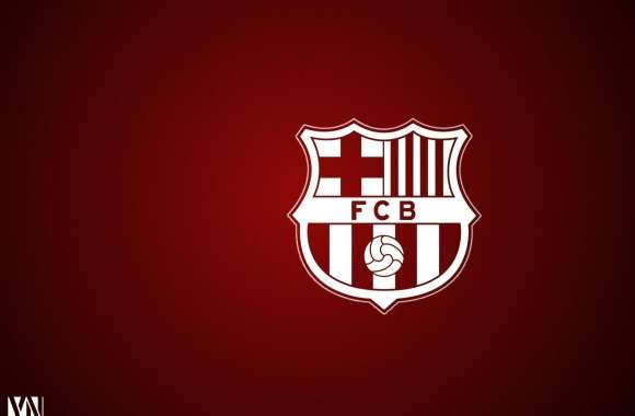 FC Barcelona by Yakub Nihat wallpapers hd quality