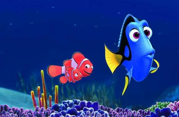 Finding Dory 2016