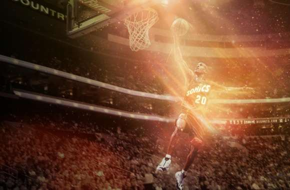 Gary Payton Legend wallpapers hd quality