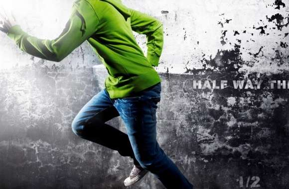 Halfway There wallpapers hd quality
