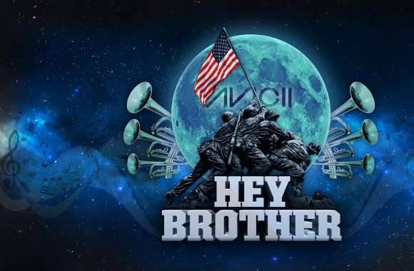 Hey Brother wallpapers hd quality