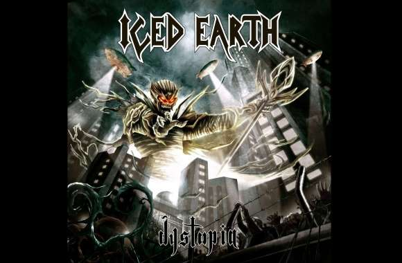 Iced Earth wallpapers hd quality