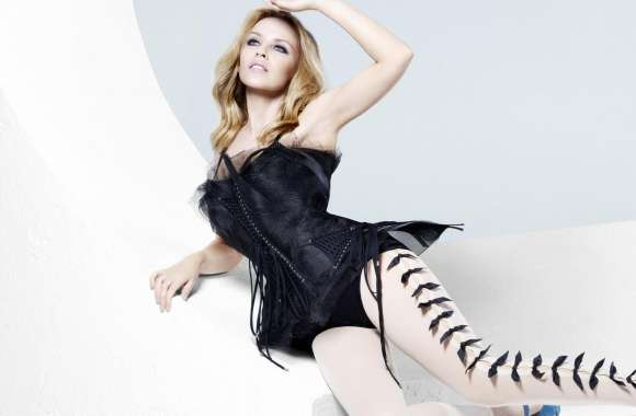Kylie Minogue Hot wallpapers hd quality
