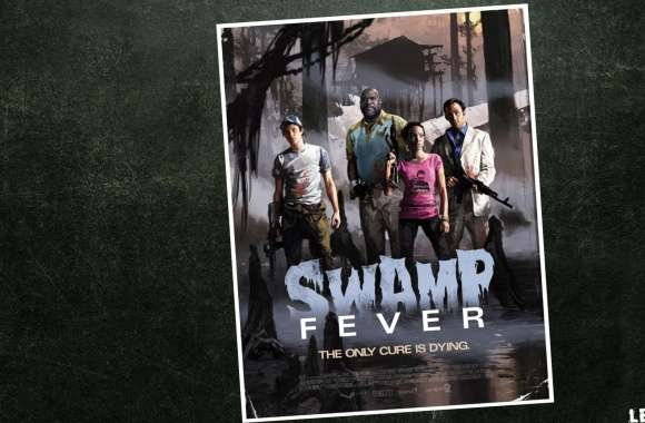 Left 4 Dead Swamp Fever