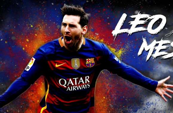 Lionel Messi Barcelona Wallpaper - 2016 wallpapers hd quality