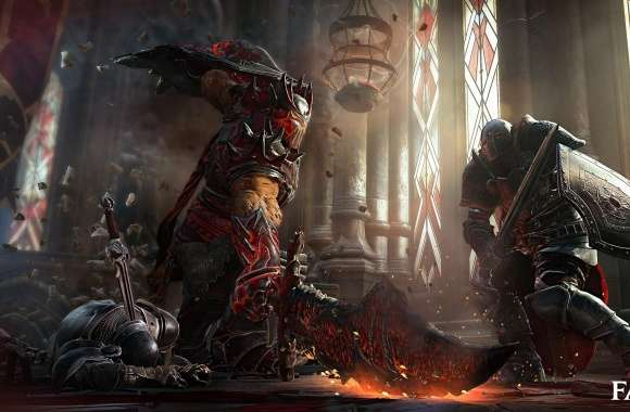 Lords Of The Fallen wallpapers hd quality