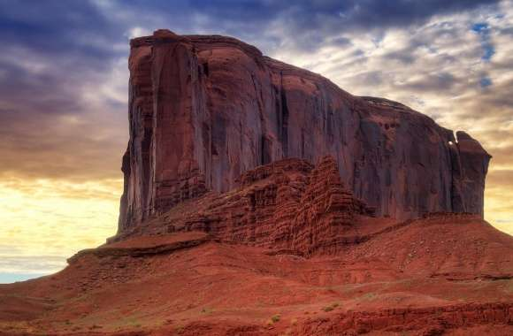 Monument Valley Utah wallpapers hd quality