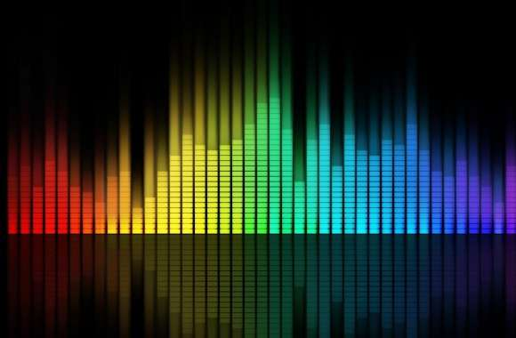 Music Equalizer wallpapers hd quality