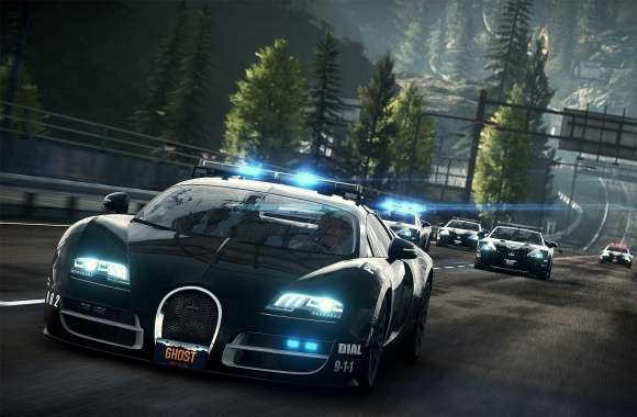 Need for Speed Rivals Bugatti Veyron wallpapers hd quality