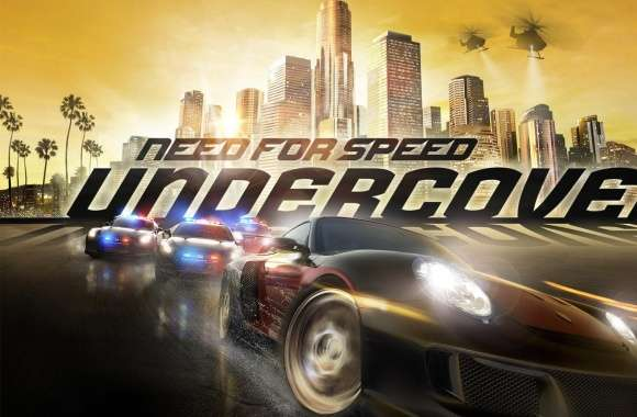 Need For Speed Undercover wallpapers hd quality