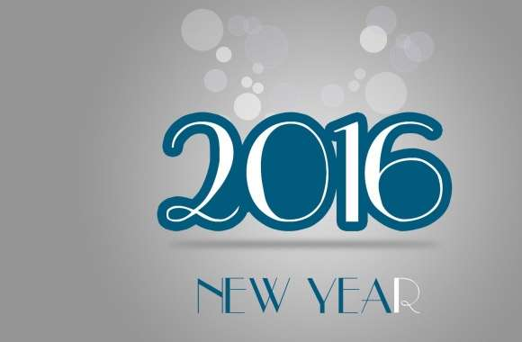 New Year - 2016 wallpapers hd quality
