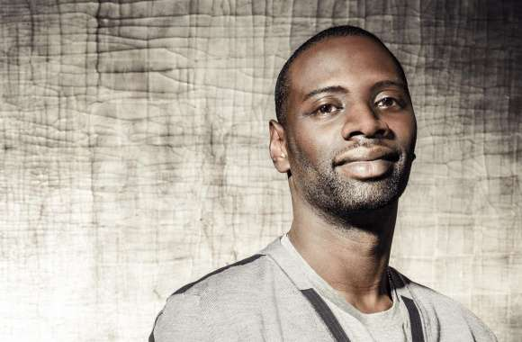 Omar Sy wallpapers hd quality