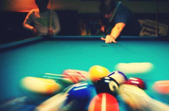 Pool Billard wallpapers hd quality
