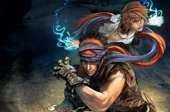 prince of persia the forgotten sands wallpaper hd download