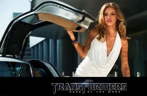 Rosie Huntington Transformers wallpapers hd quality