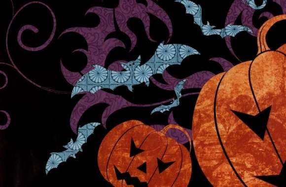 Spooky Halloween Background wallpapers hd quality