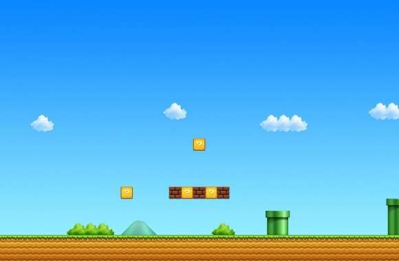 Super Mario Game wallpapers hd quality