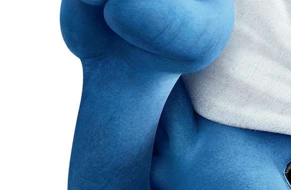 The Smurfs 2 2013 Movie