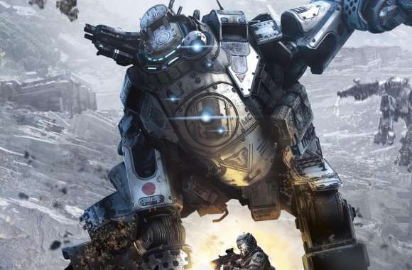 Titanfall Collectors Edition