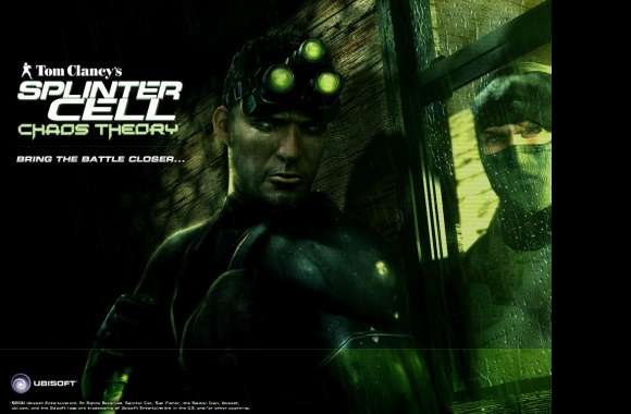 Tom Clancy s Splinter Cell Chaos Theory