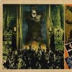 King Kong (1933) new photos