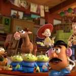 Toy Story 3 new wallpaper
