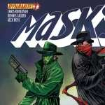 Masks Comics new photos