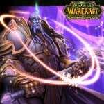 World Of Warcraft The Burning Crusade widescreen