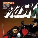 Masks Comics full hd