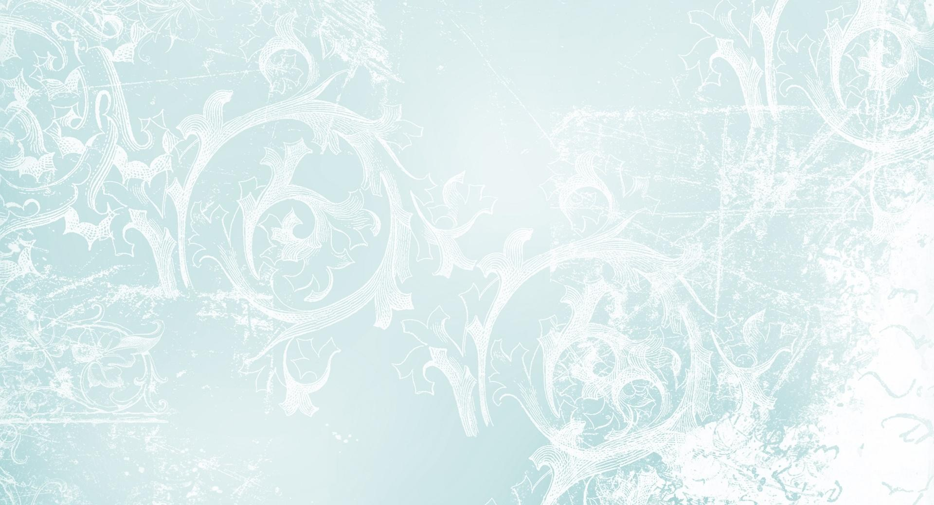 Abstract Ice Flowers wallpapers HD quality