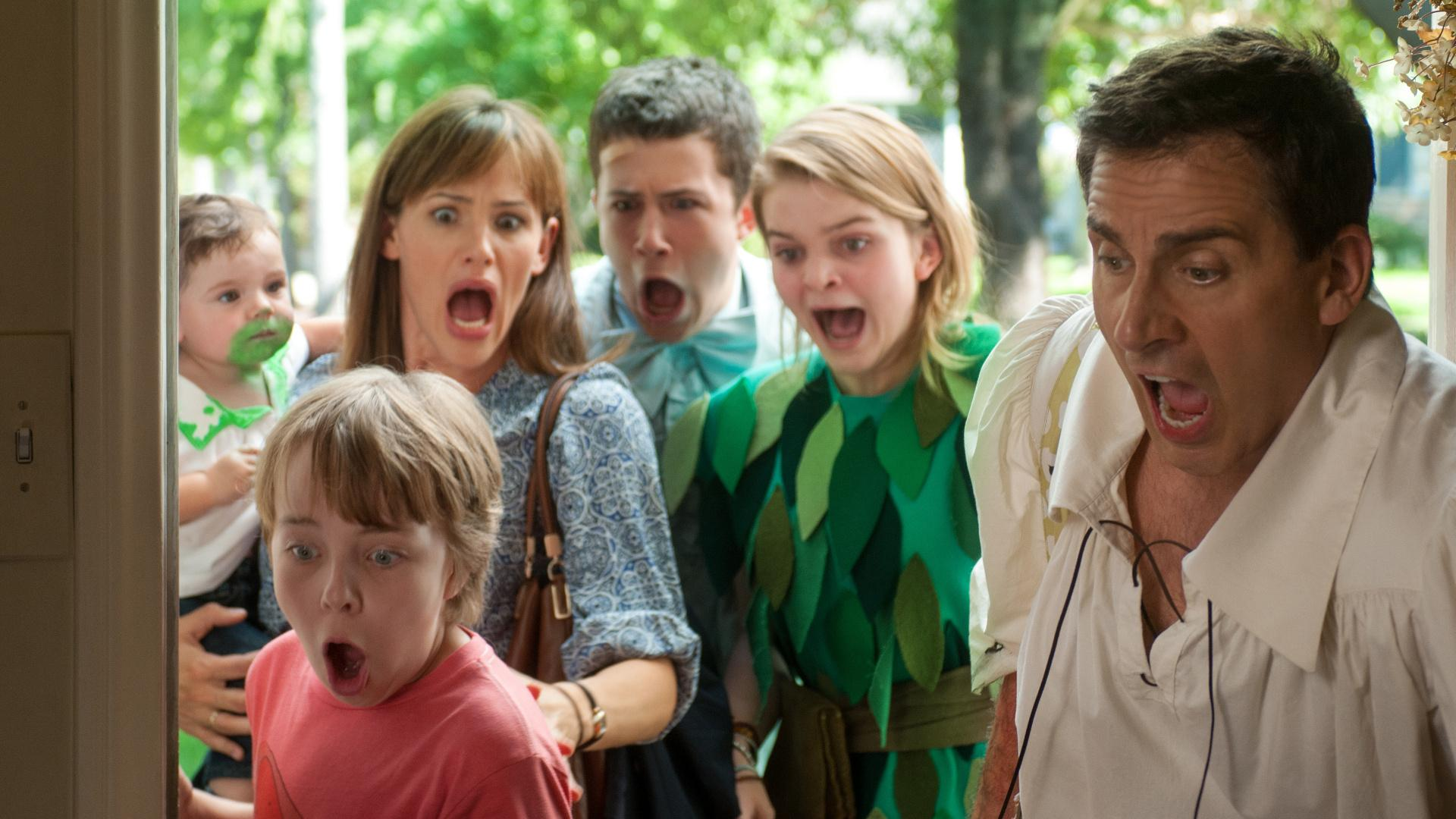 Alexander And The Terrible, Horrible, No Good, Very Bad Day wallpapers HD quality