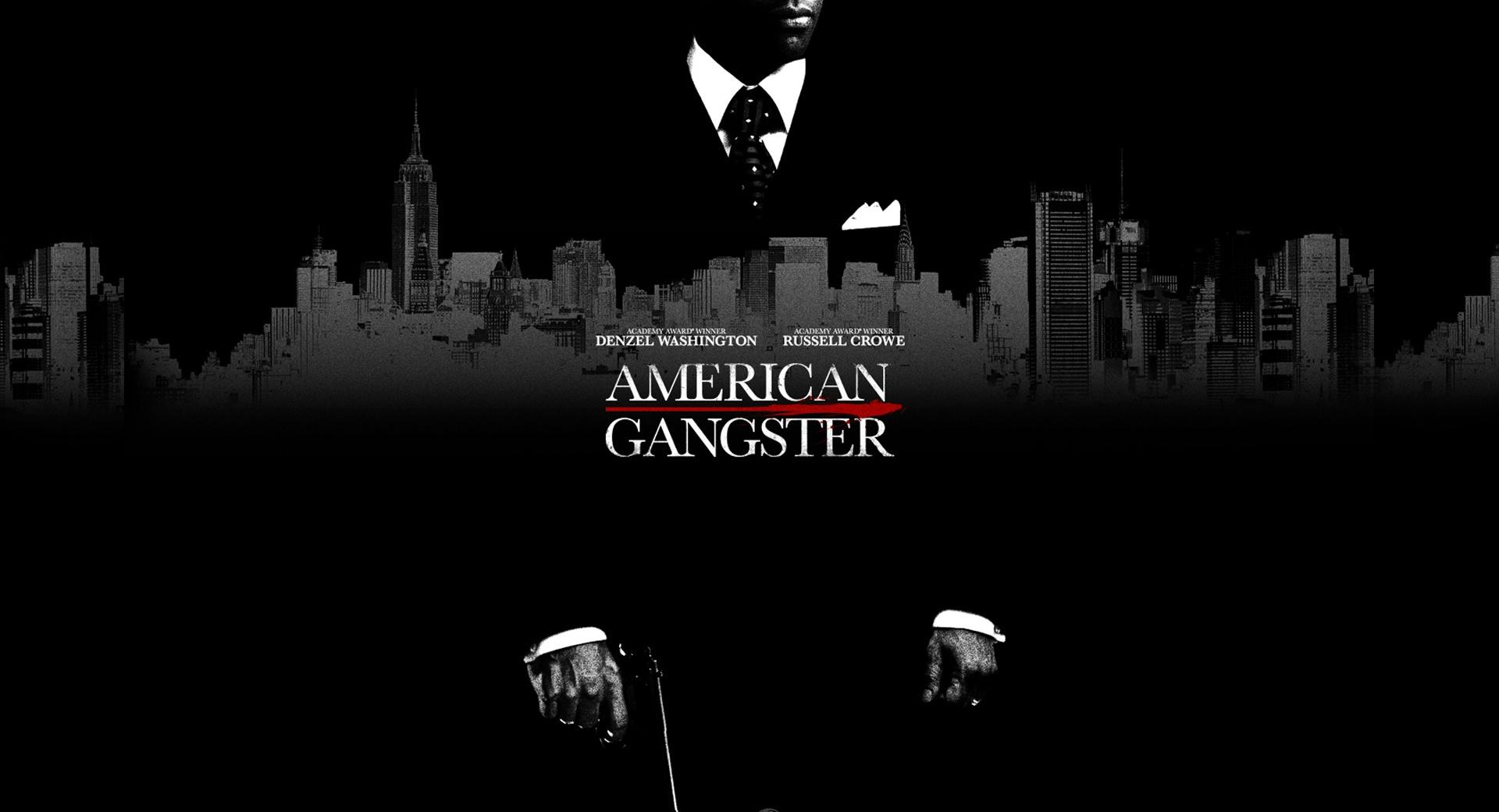 American Gangster 1 at 1024 x 1024 iPad size wallpapers HD quality