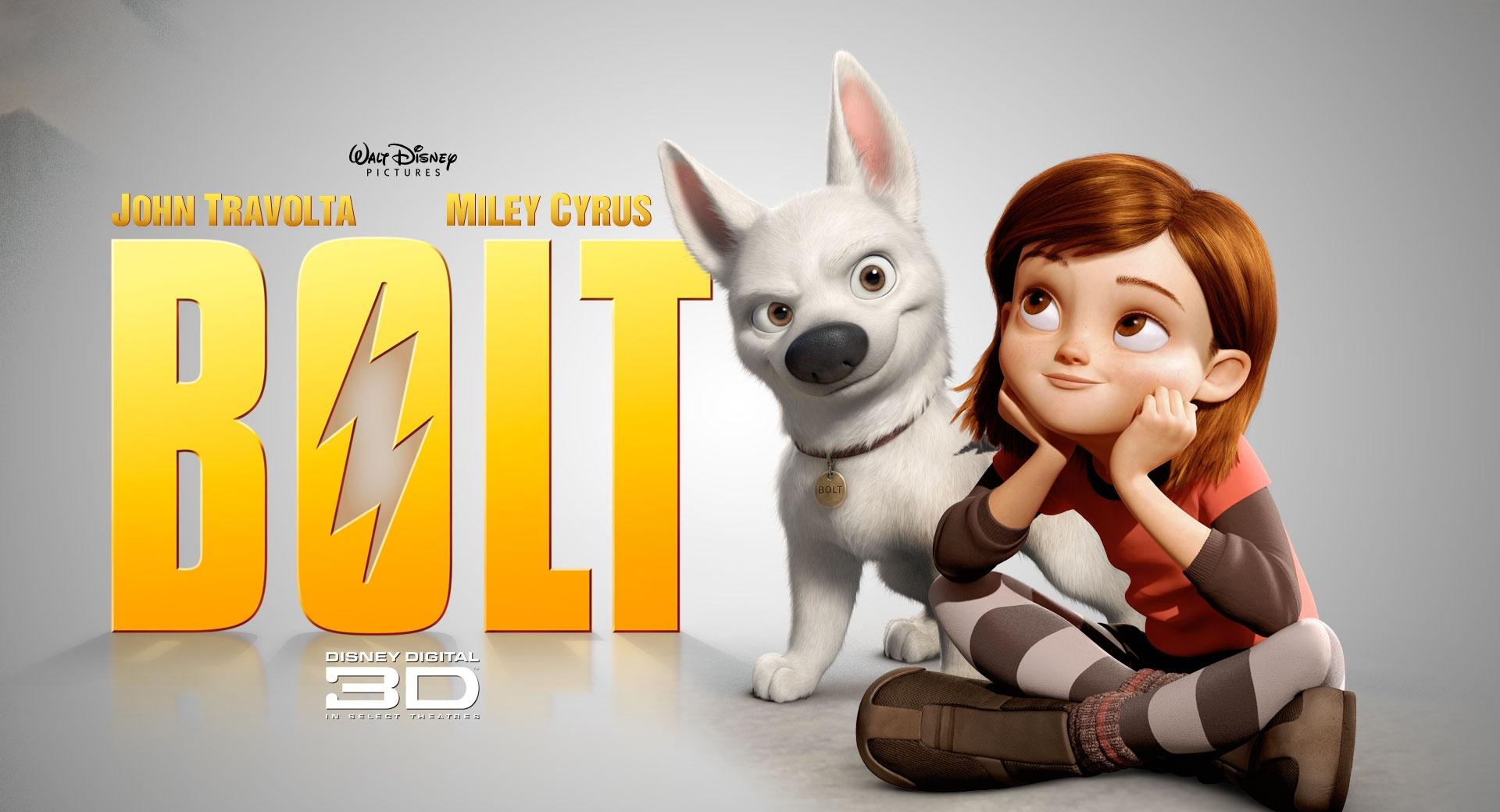 Bolt Movie wallpapers HD quality