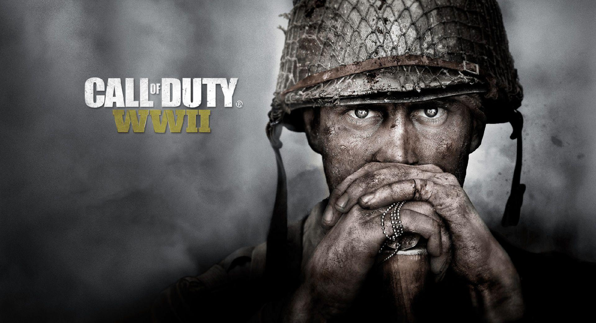 Call of Duty WW2 wallpapers HD quality
