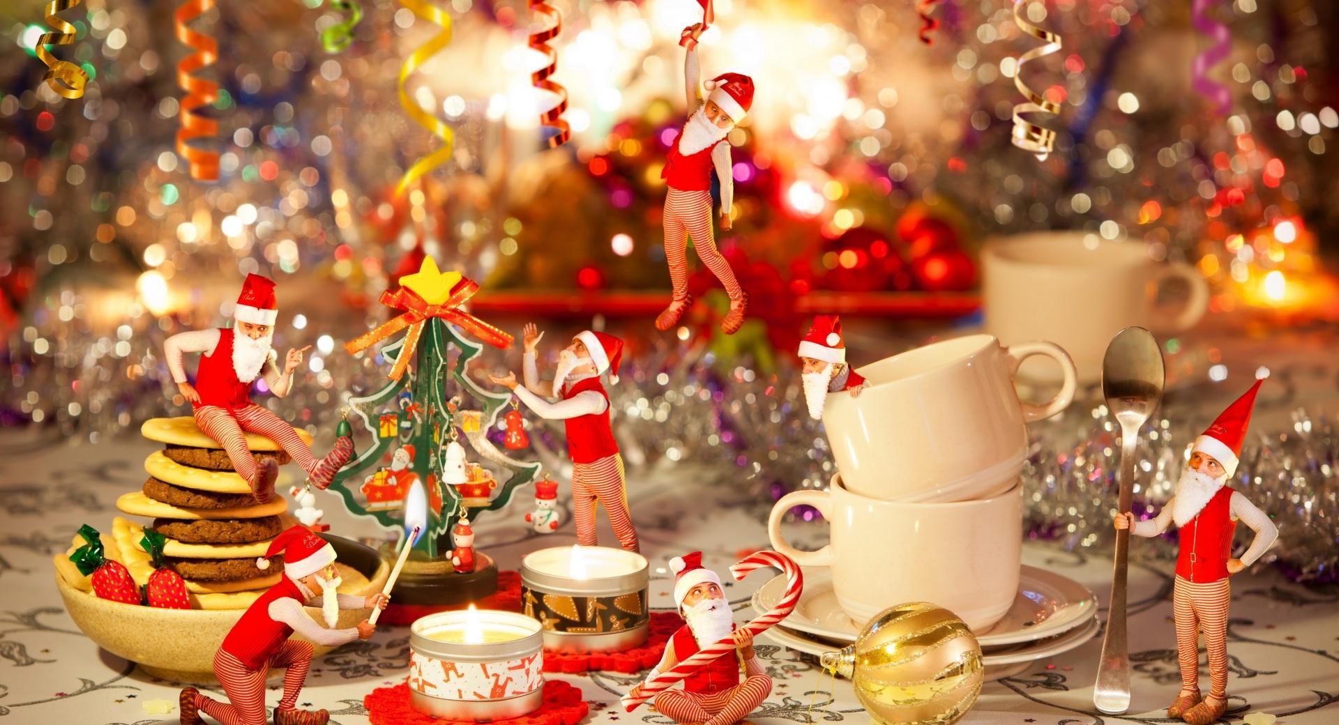 Christmas Fun wallpapers HD quality
