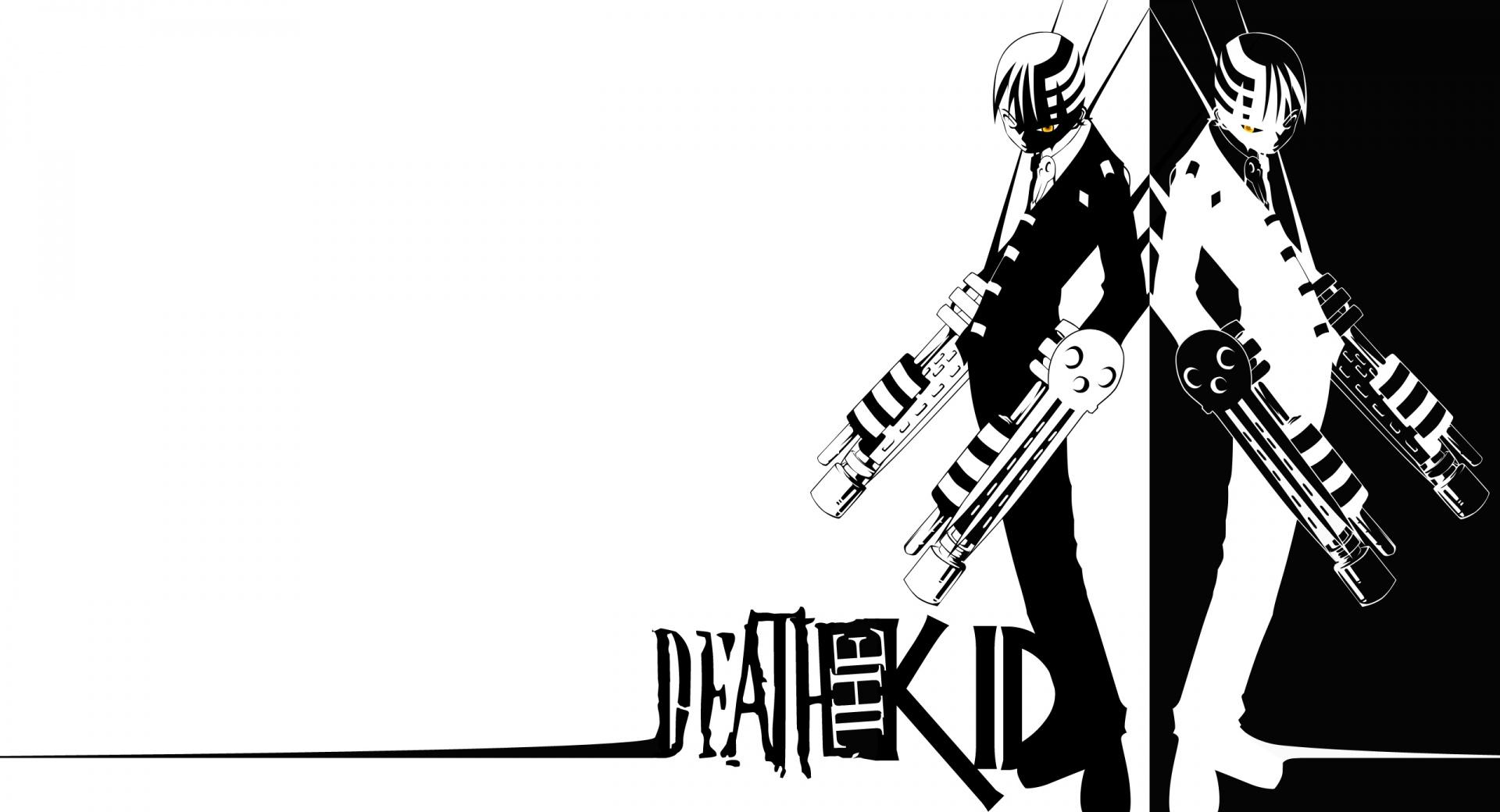 Death the Kid wallpapers HD quality