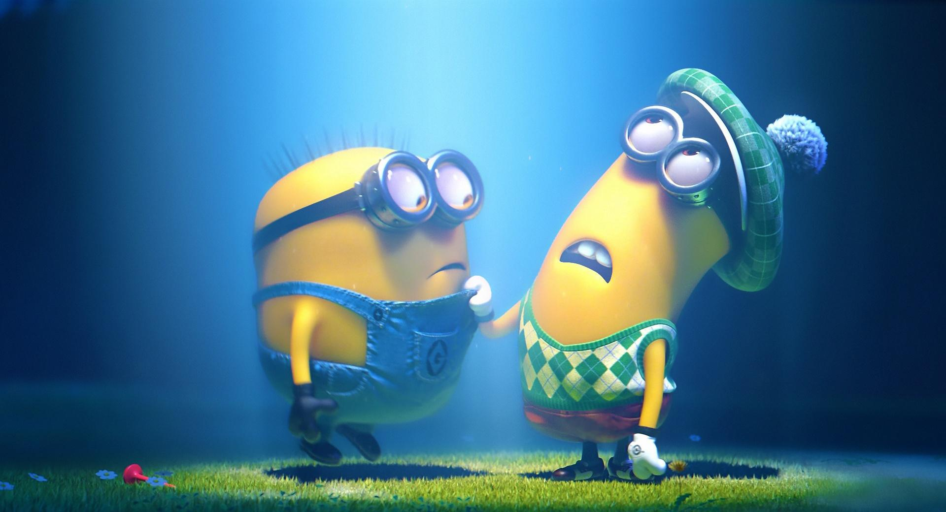 Despicable Me 2 2013 wallpapers HD quality