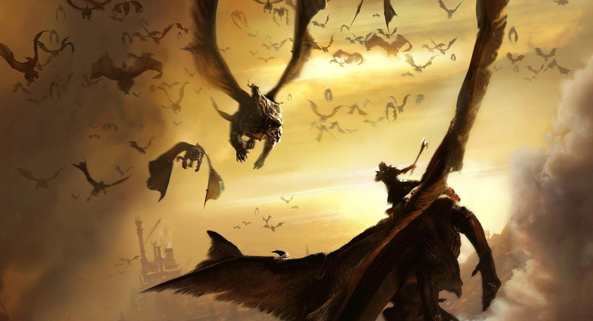 Dragons Lair wallpapers HD quality