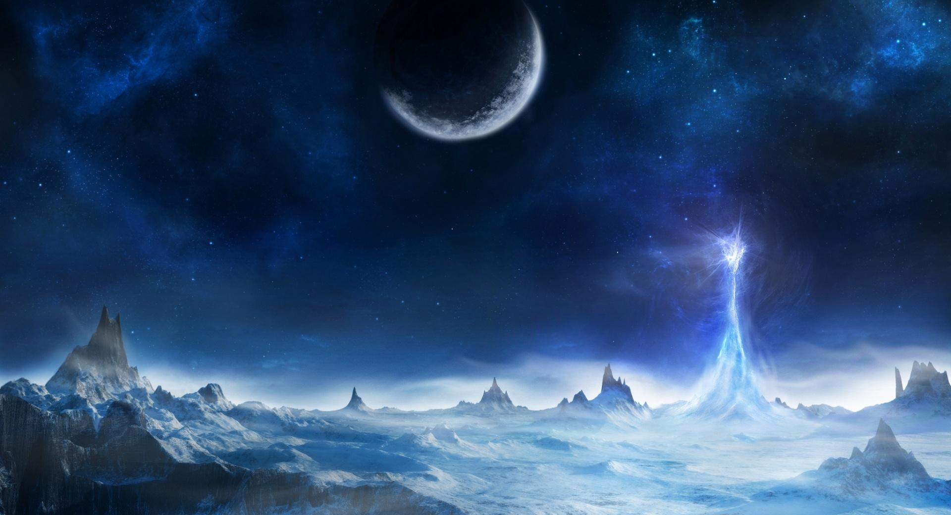 Far Away From Sun wallpapers HD quality