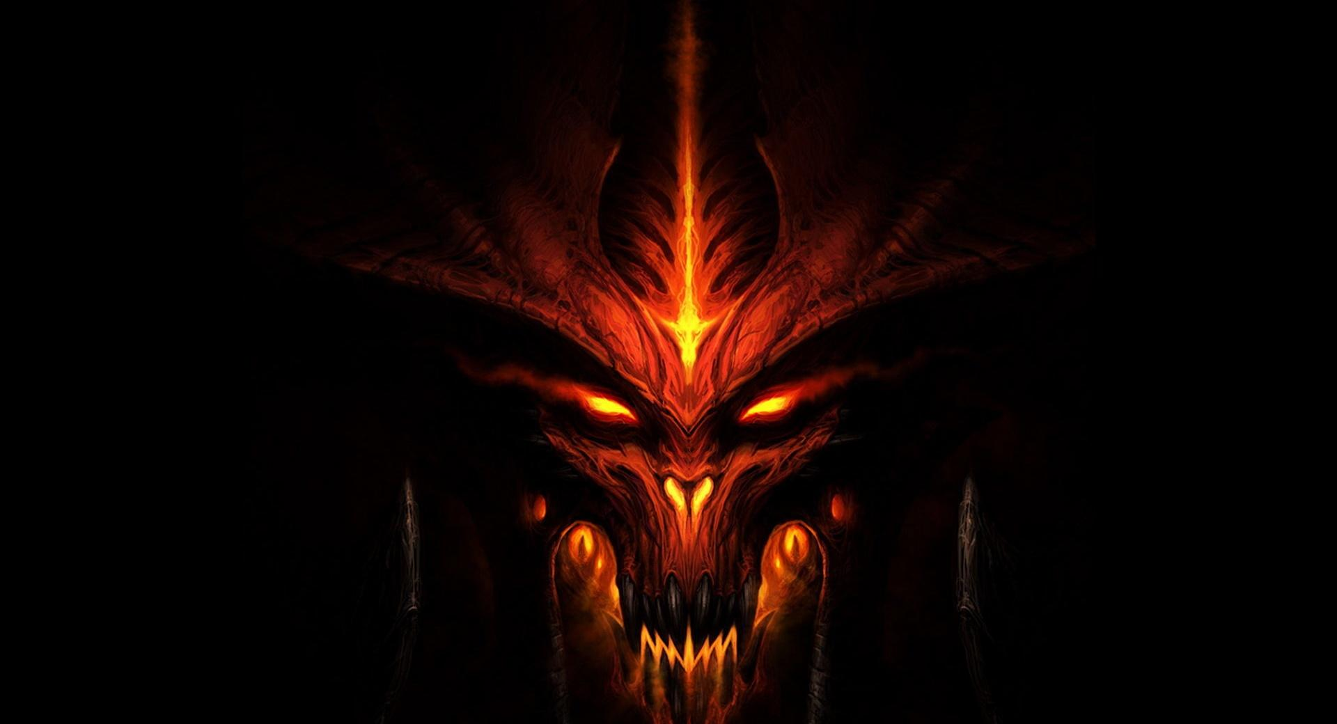 Fire Monster wallpapers HD quality