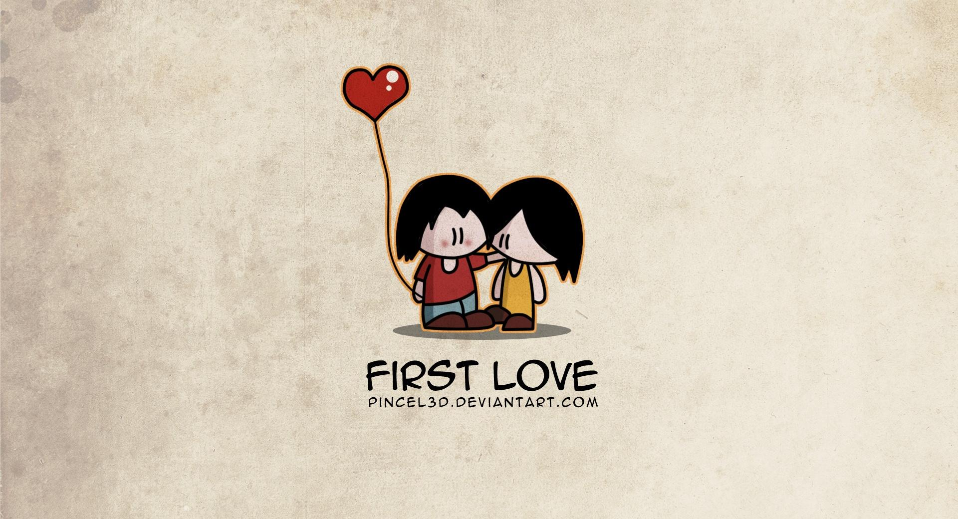 First Love wallpapers HD quality