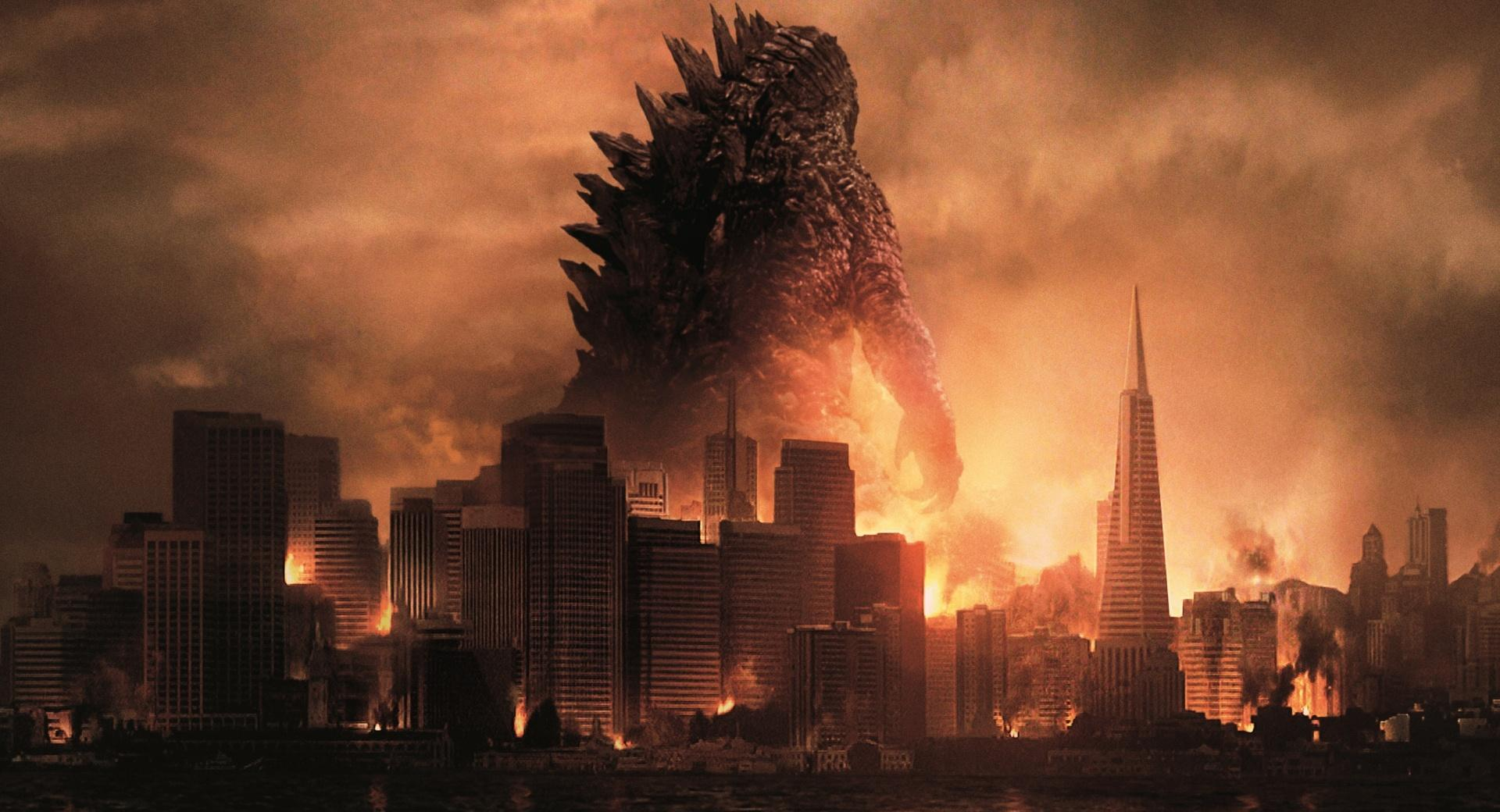 Godzilla Monsters wallpapers HD quality
