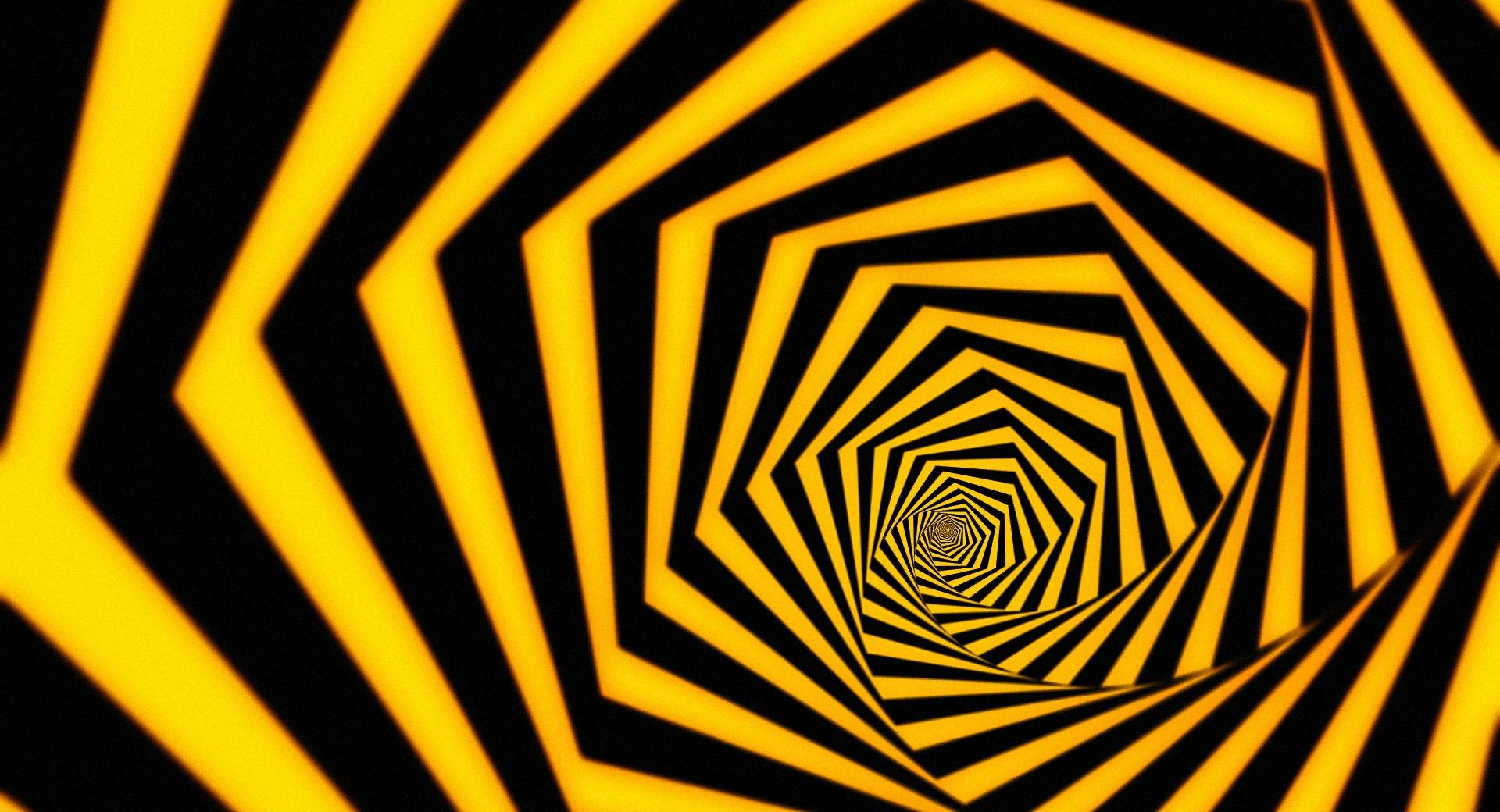 Hypnotic at 1334 x 750 iPhone 7 size wallpapers HD quality