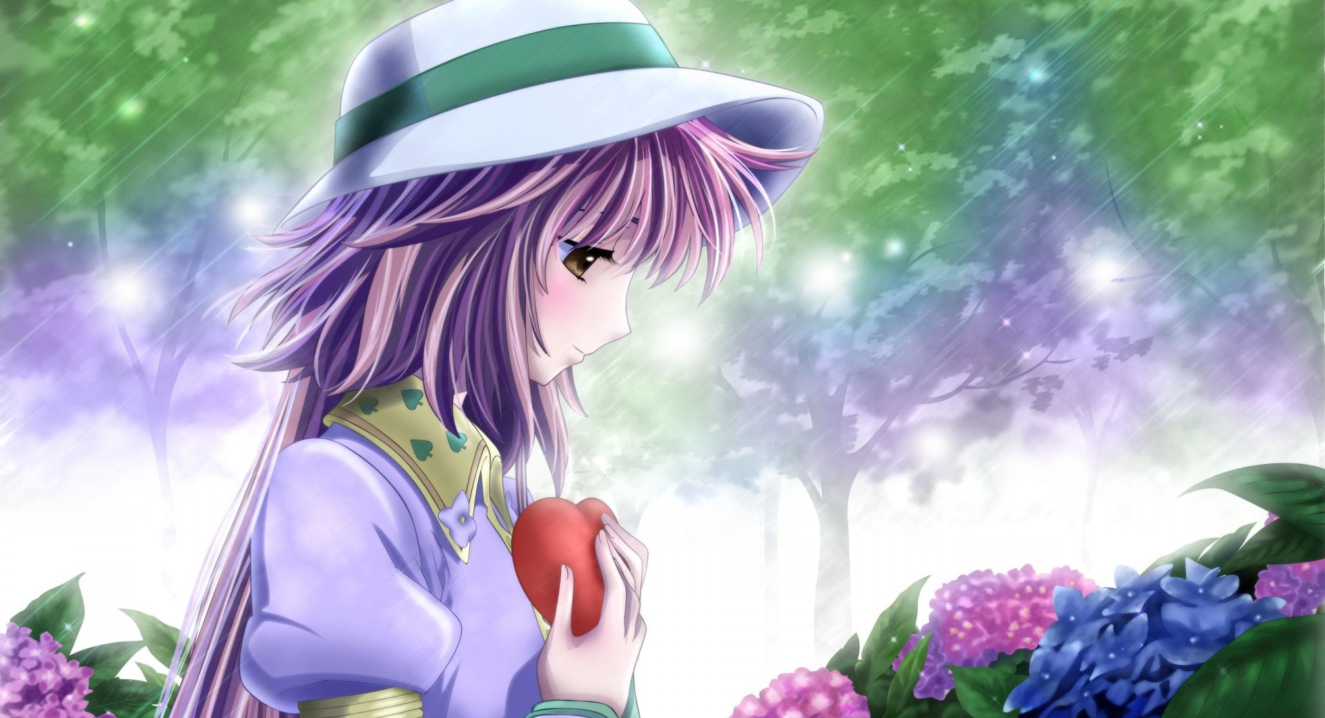 In Love Anime wallpapers HD quality