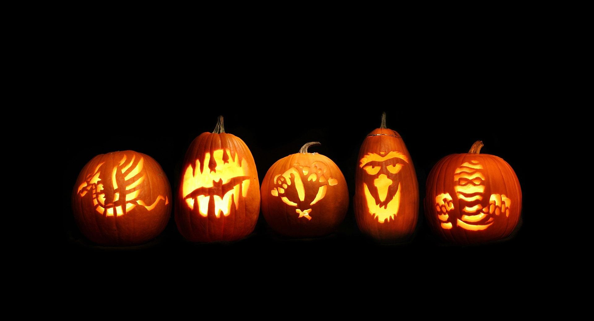 Jack O Lanterns wallpapers HD quality