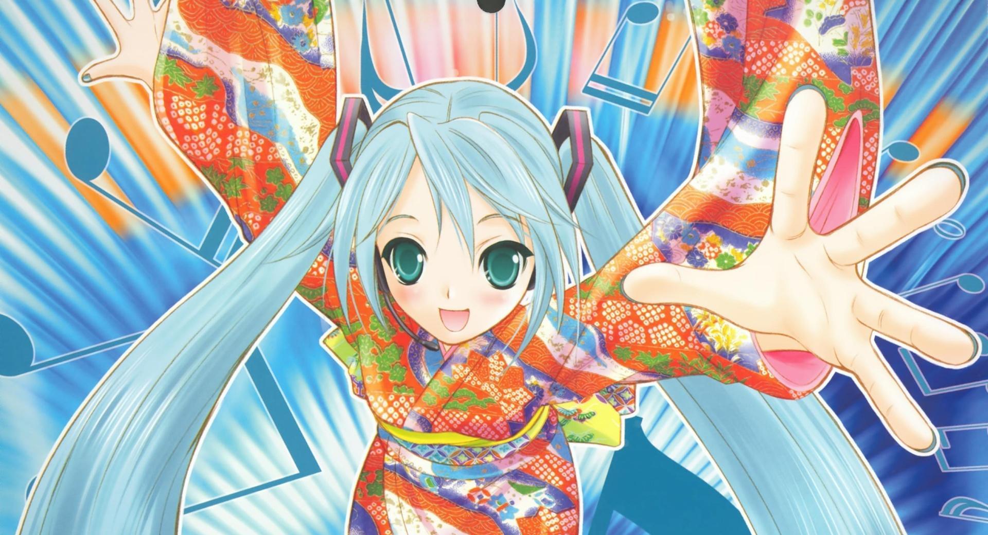 Manga Art Girl wallpapers HD quality