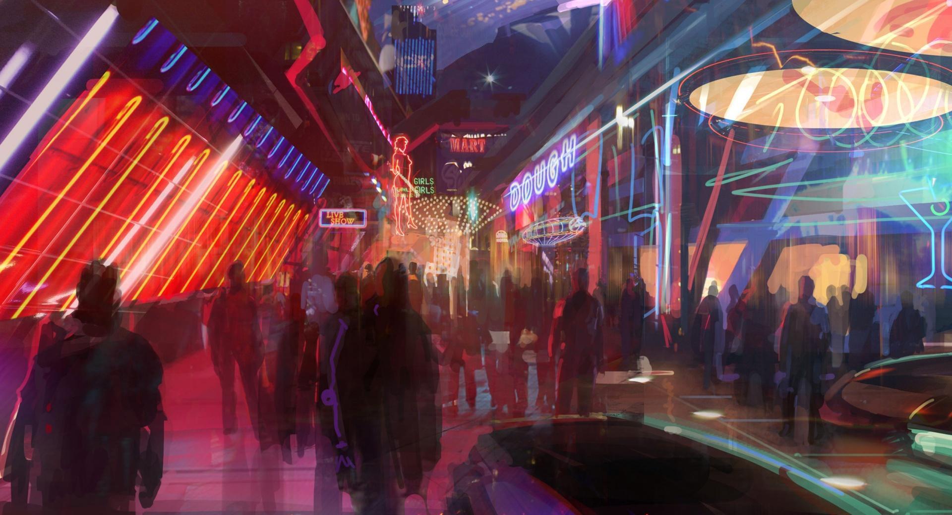 Mass Effect Art wallpapers HD quality